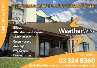 best shade sails louvres and umbrellas in christchurch