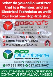 the best plumber sparky electrician and gas fitter gas fitter in christchurch