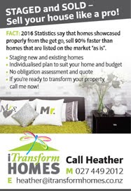 Sell you house faster use home stager and get more money