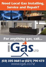 iGas the best gas fitters in Rolleston Christchurch